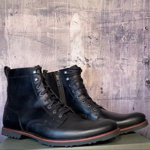 2a602bbe499 TIMBERLAND MEN'S KENDRICK SIDE-ZIP BOOTS NWT